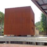 casa dell'artista a Spoleto da Costruzioni Zaffini