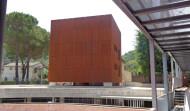 Realizzazione Casa dell'Artista a Spoleto
