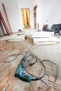ristrutturazione edile ampliamento e consolidamento di una casa da costruzioni zaffini