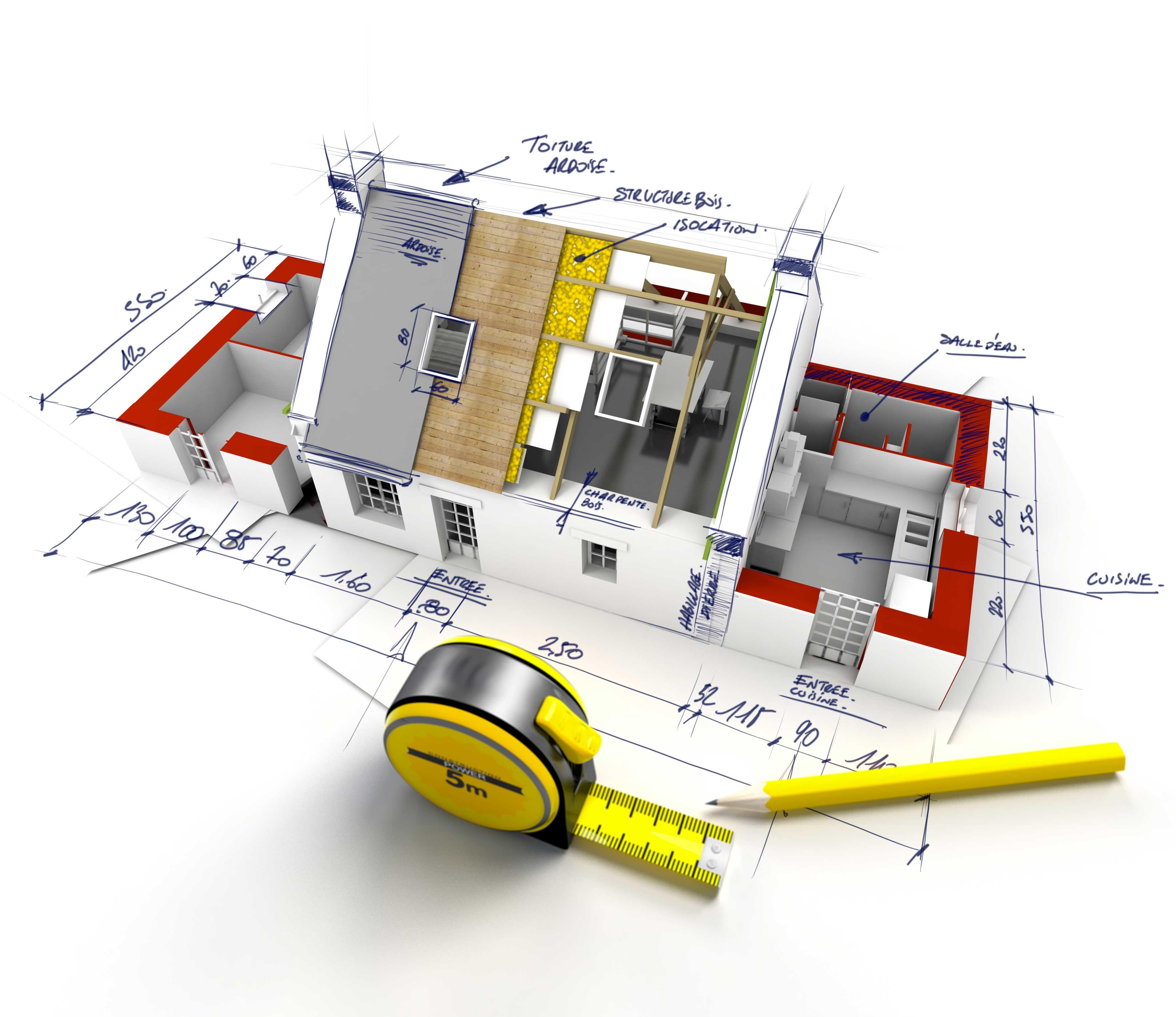 Servizi costruzioni zaffini costruzioni zaffini for Une architecte