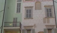 Ristrutturazione Complesso Immobiliare di Piazza del Mercato di Spoleto