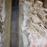 fibre di carbonio scala