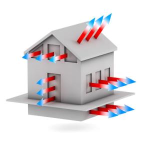 isolamento termico abitazione costruzioni zaffini blog