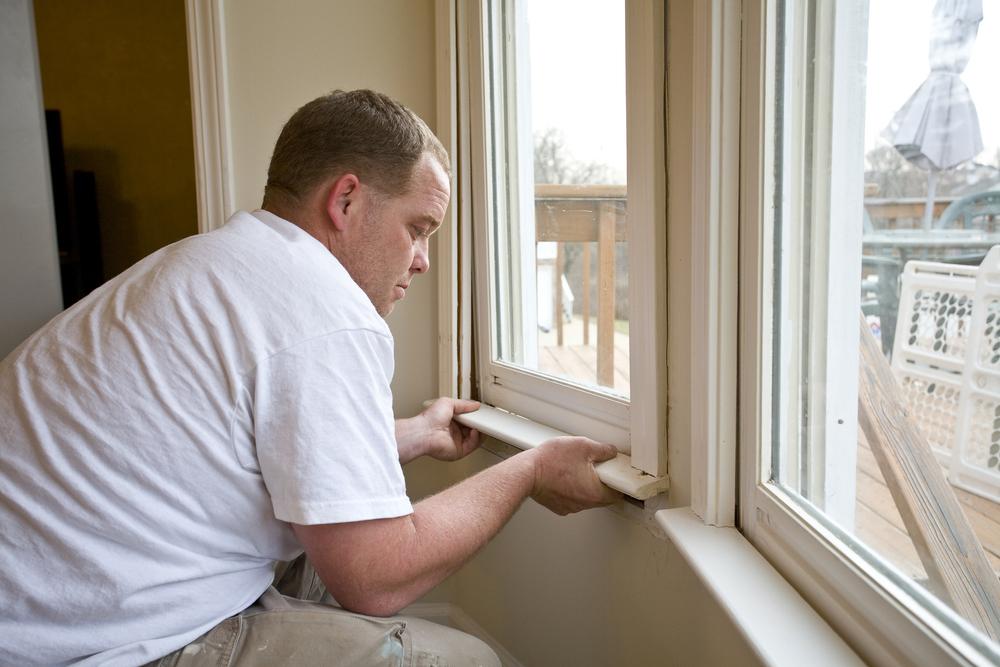 Isolare termicamente una finestra
