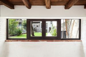 isolamento termico serramenti costruzione zaffini