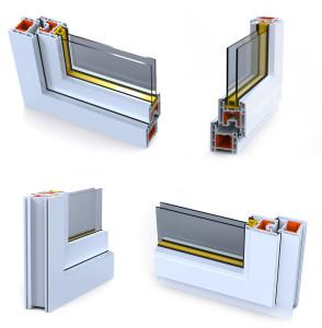 vetrocamera infissi risparmio energetico costruzioni zaffini
